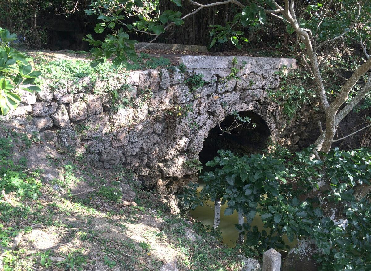 宮古島の池田橋