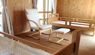 宮古島の市街地(平良)に格安で宿泊できるエコハウスを写真で紹介