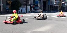宮古島の遊びで人気急上昇中のカート乗り場と料金の比較、紹介