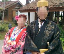 宮古島で遊ぶ!コスプレ本格的な琉球衣装体験&熱帯植物園で記念写真を撮ろう